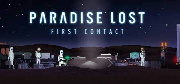 Paradise Lost First Contact