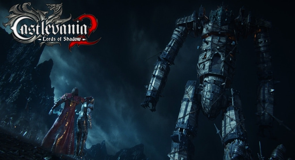 Дата выхода Castlevania Lords of Shadow 2