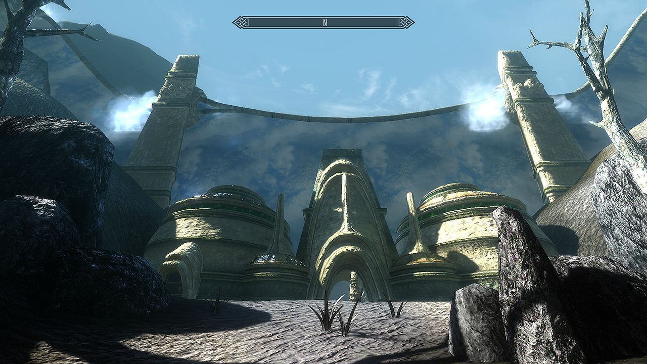 Дата релиза Skywind